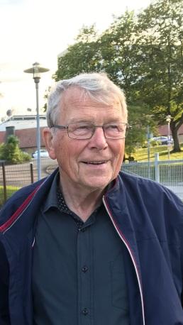 Harald Runblom
